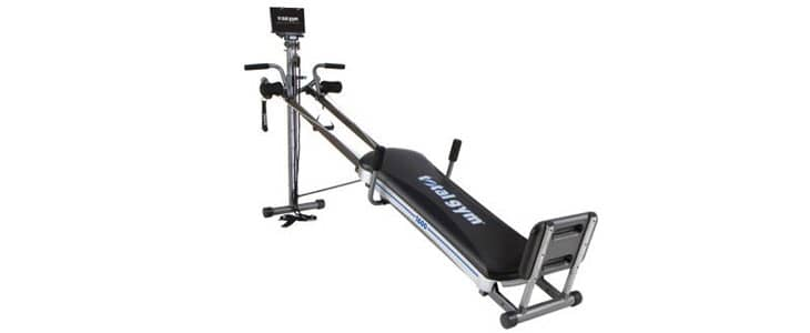 Total Gym 1600 Review