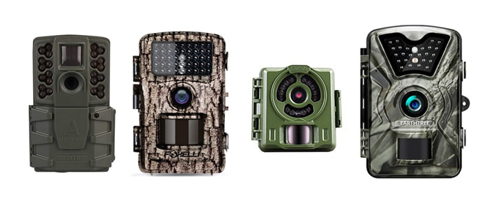best budget trail camera