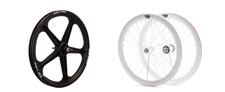 best fixie wheels