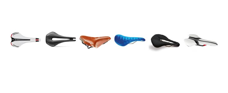 best road bike saddle for long rides