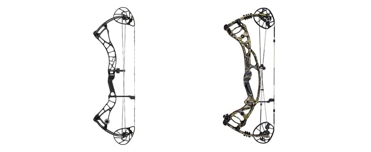 Hoyt Vs Bowtech