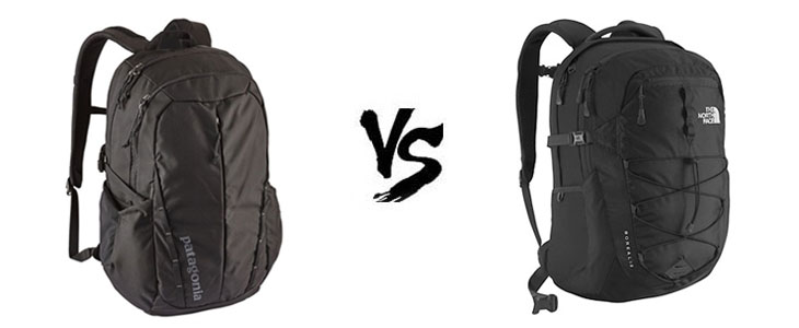 North Face Borealis Vs Patagonia Refugio