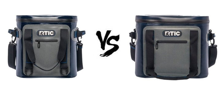 RticSoftpak 20 Vs 30