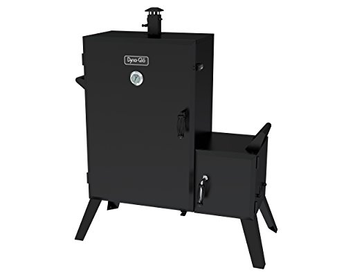 Dyna-Glo-DGO1890BDC-D-Vertical-Offset-Charcoal