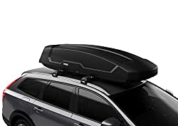 best thule roof box
