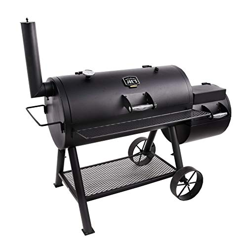 Oklahoma-Joes-Longhorn-Offset-Smoker