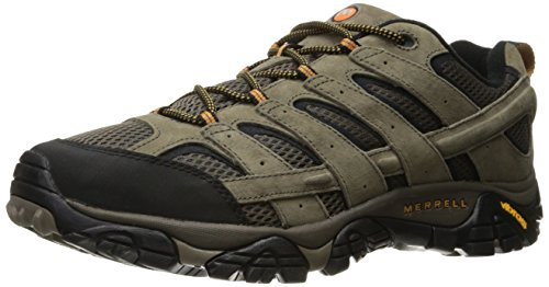 Merrell-Mens-Moab-Hiking-Walnut