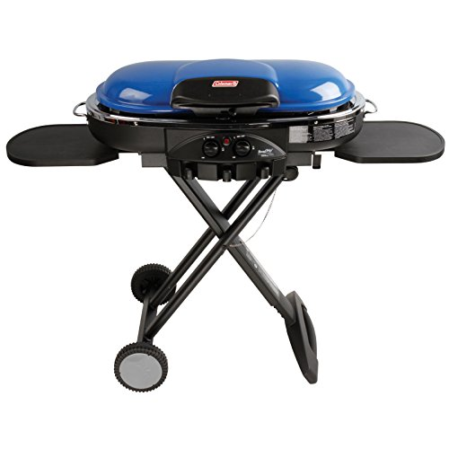 Coleman-RoadTrip-Portable-Propane-Grill