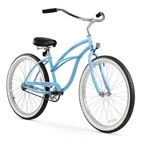 best bikes for overweight females