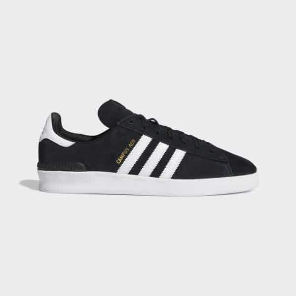 Adidas Campus Vs Gazelle