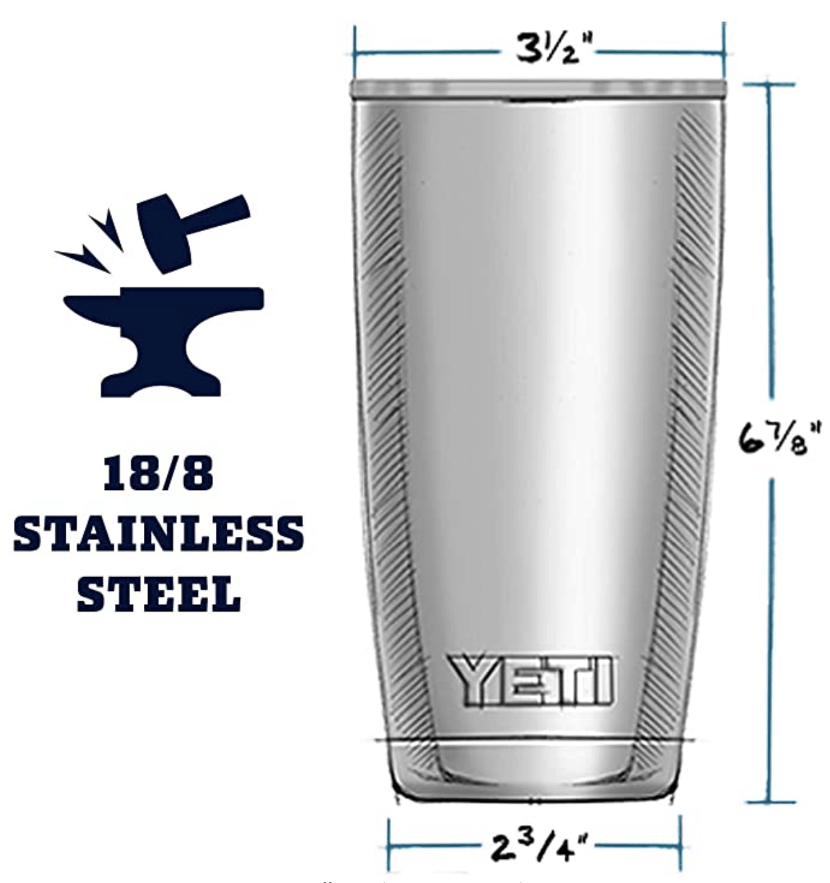 best Yeti for coffee
